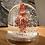 Thumbnail: Boule de Neige Vierge Marie .Le Miracle.