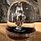 Thumbnail: Boule de Neige La Vierge Marie.Le Miracle.