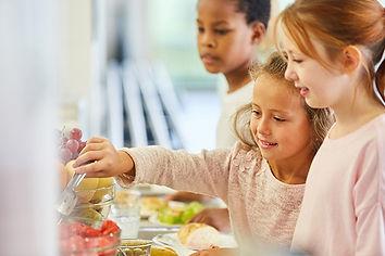 restauration scolaire ecole padieu ribem