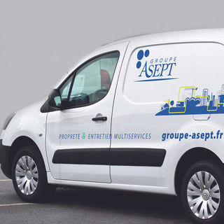 GROUPE ASEPT