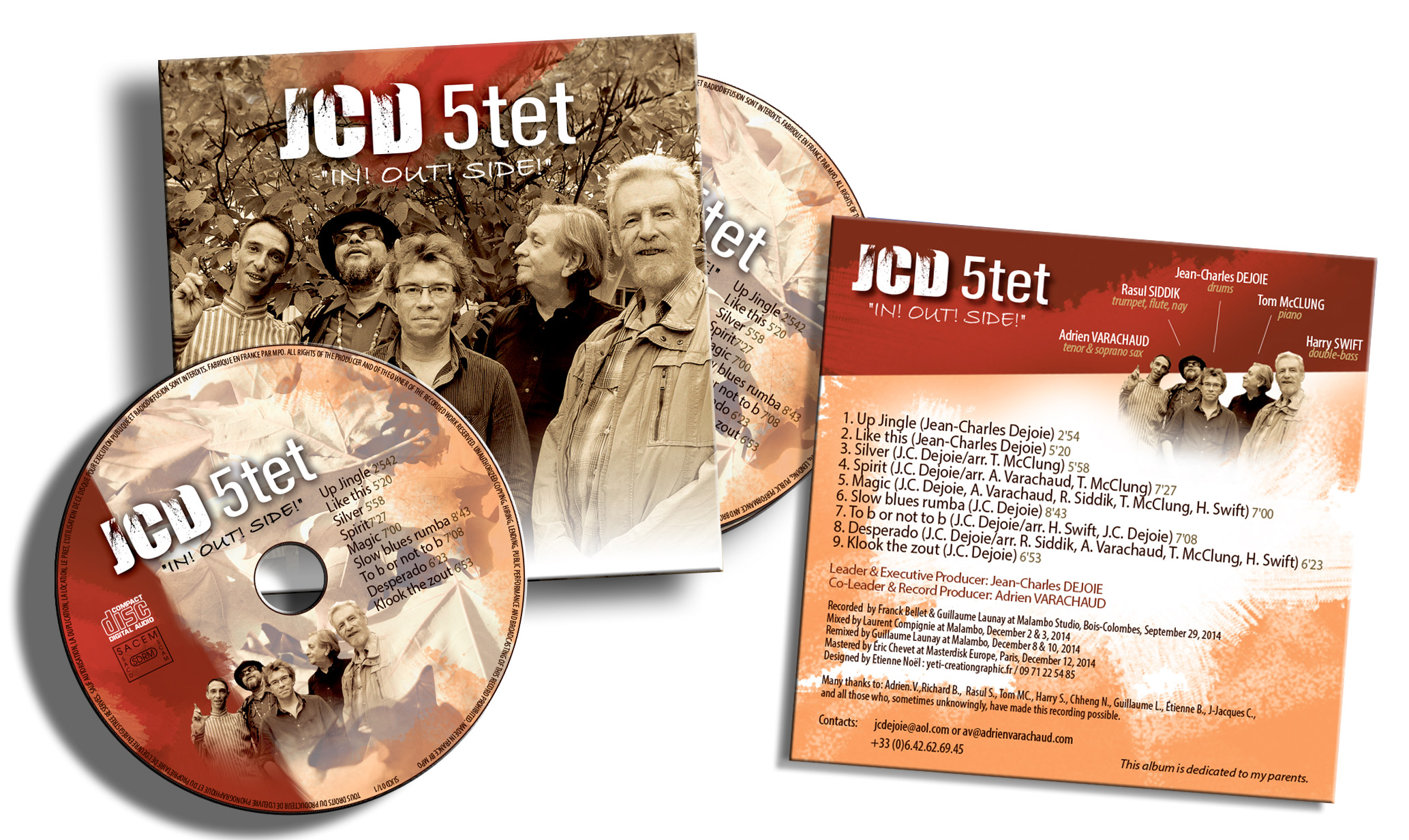 JCD5TET