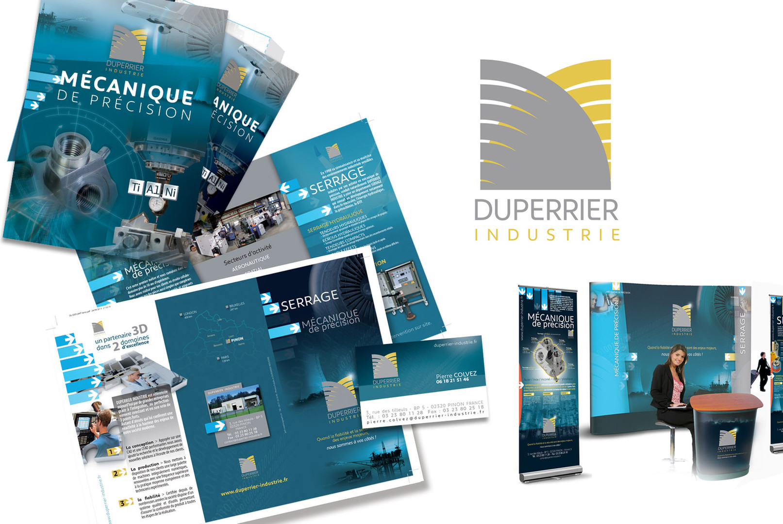 DUPERRIER INDUSTRIE