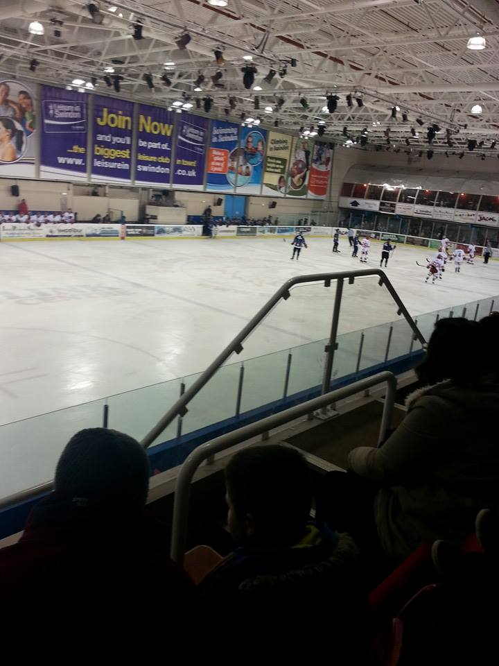 Swindon Wildcats 2014