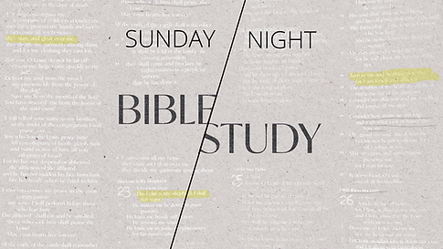 Sunday Night Bible Study.png