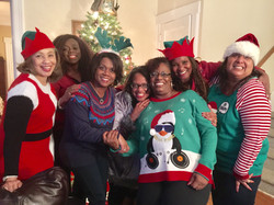 gucc-associates-chapter-members-and-friends-at-annual-ugly-sweater-party-at-mary-whitners-home_32002