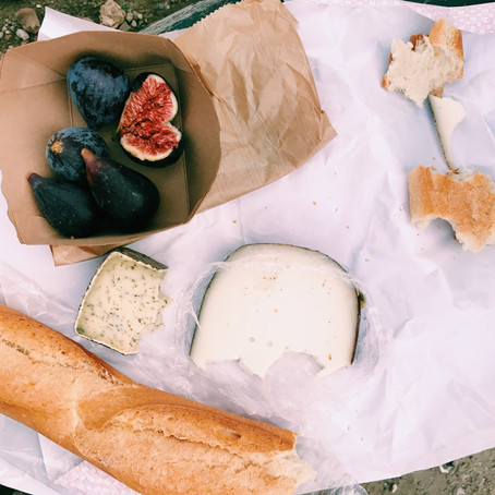 HOW TO VISIT PARIS LIKE A LOCAL