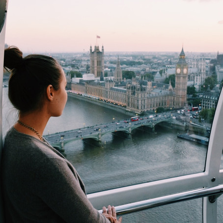 5 BENEFITS OF SOLO TRAVEL