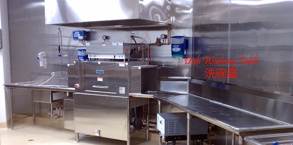 Restaurant Equipment Mfg Los Angeles China Pacific Co
