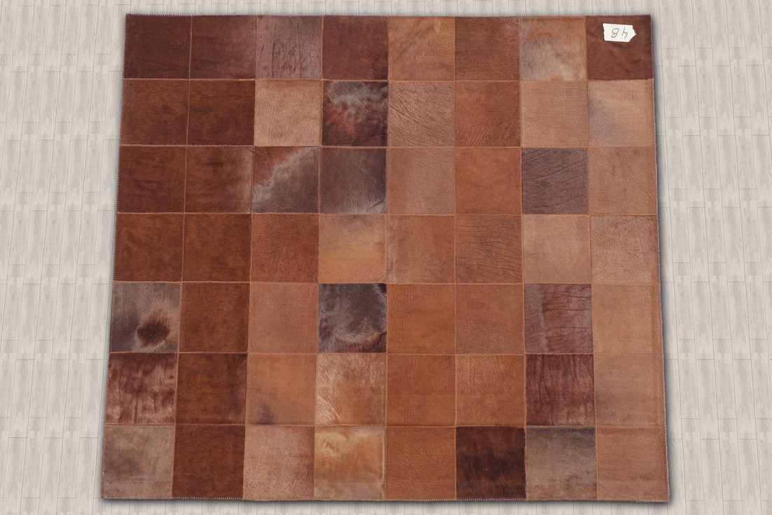 Tappeto patchwork cod.TP48