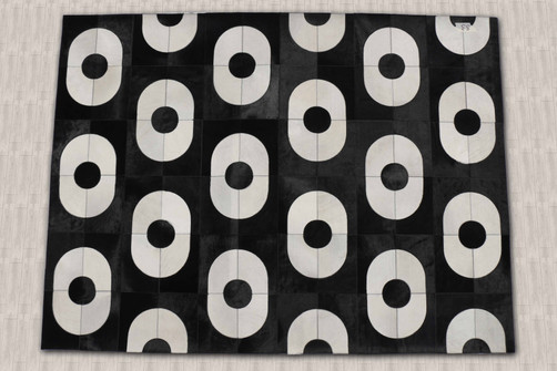 Tappeto patchwork cod.TP33