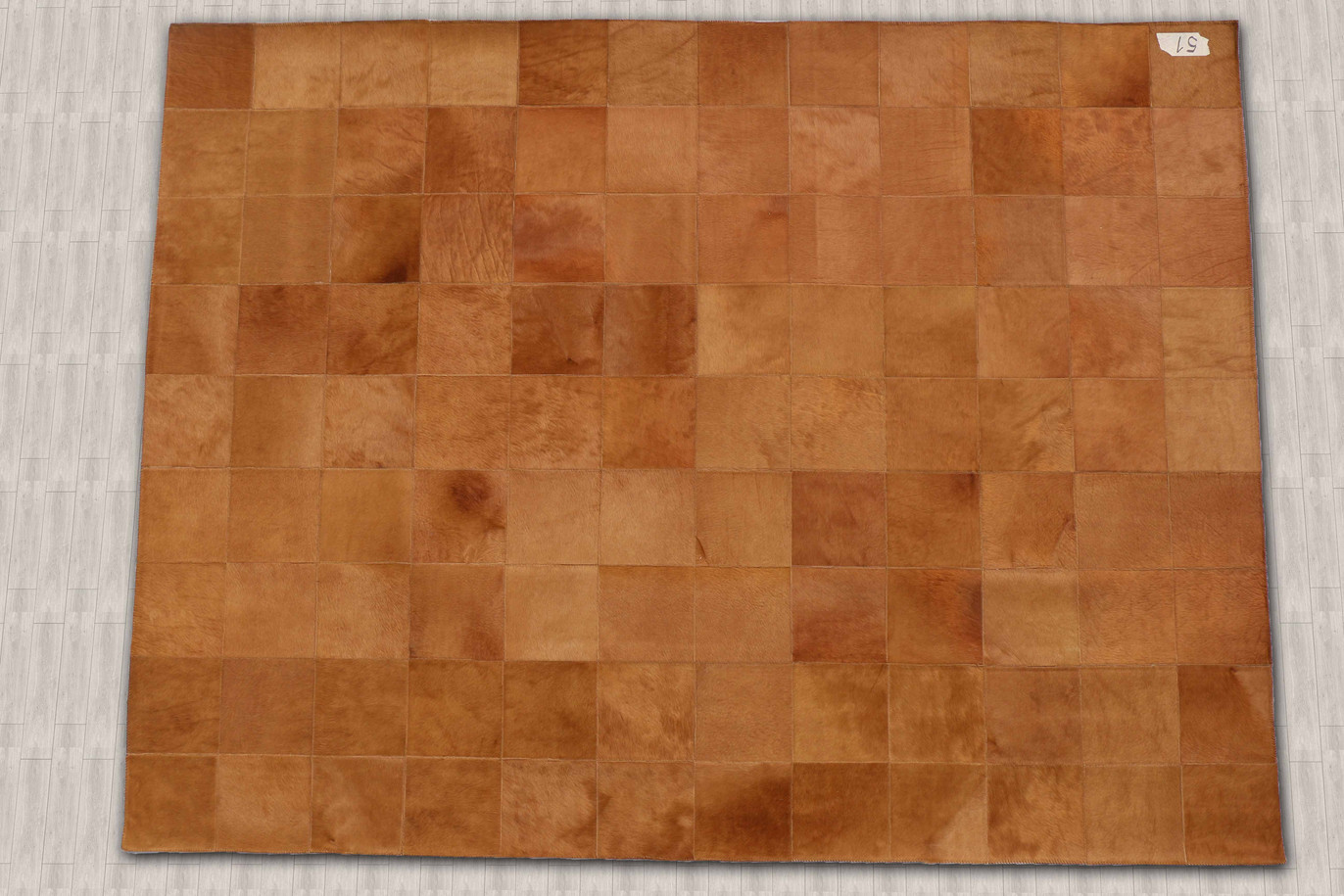 Tappeto patchwork cod.TP51
