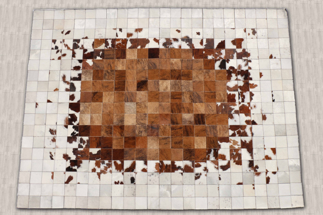 Tappeto patchwork cod.TP06