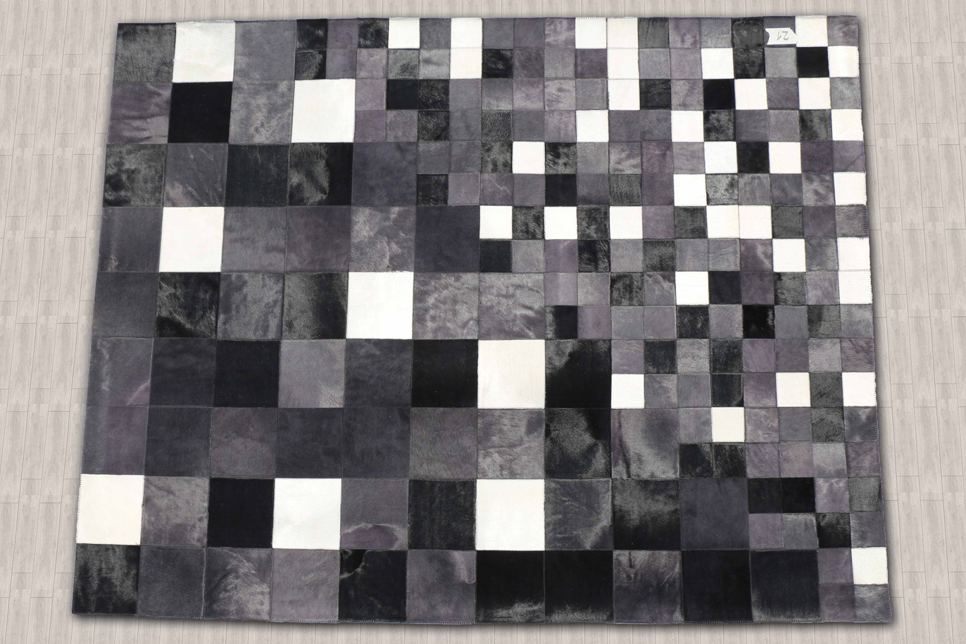 Tappeto patchwork cod.TP21
