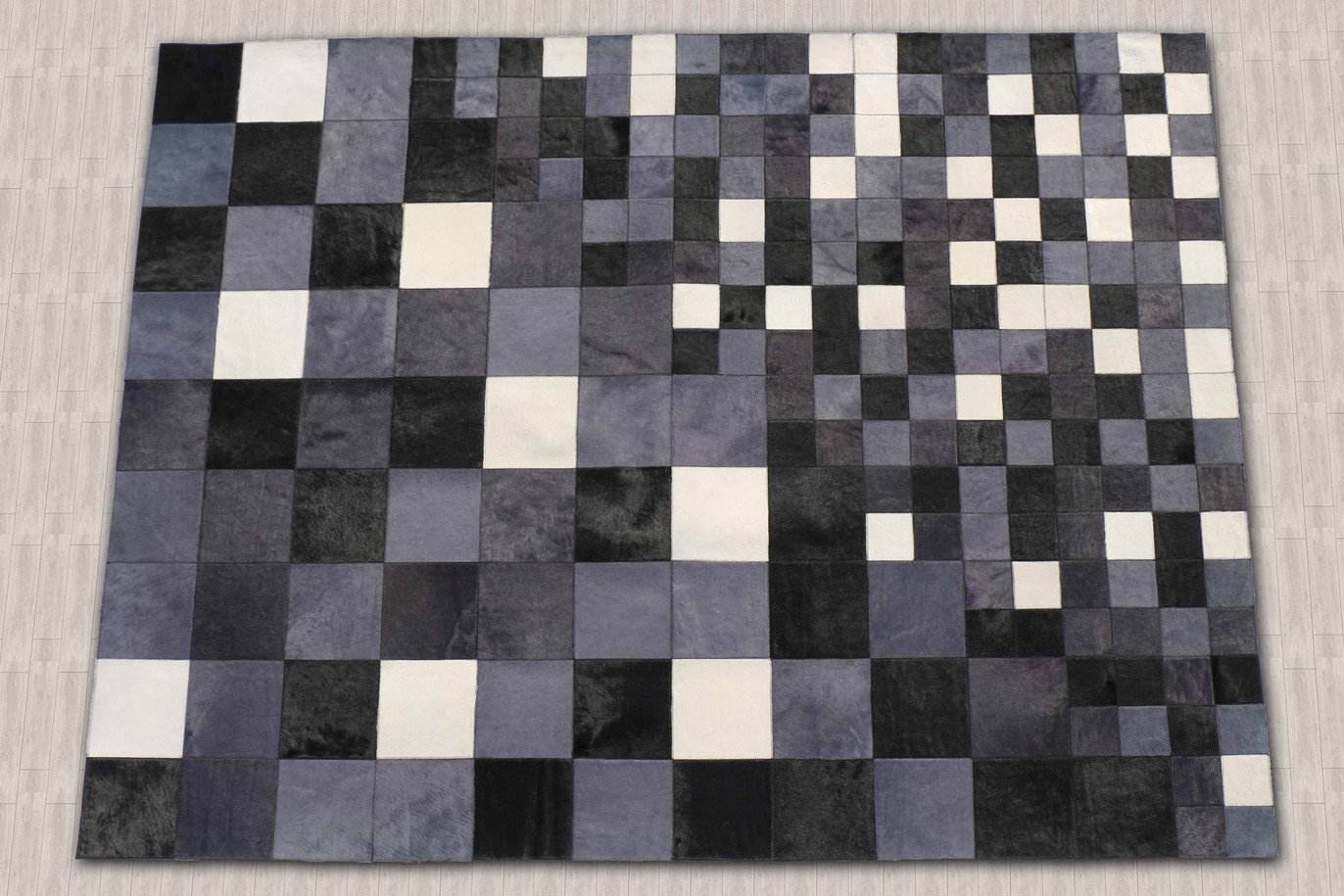 Tappeto patchwork cod.TP05