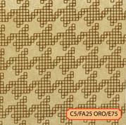 C5/FA25 ORO/E75