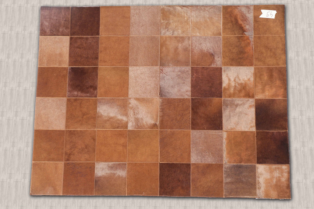 Tappeto patchwork cod.TP49