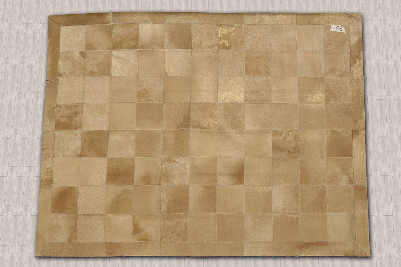 Tappeto patchwork cod.TP30