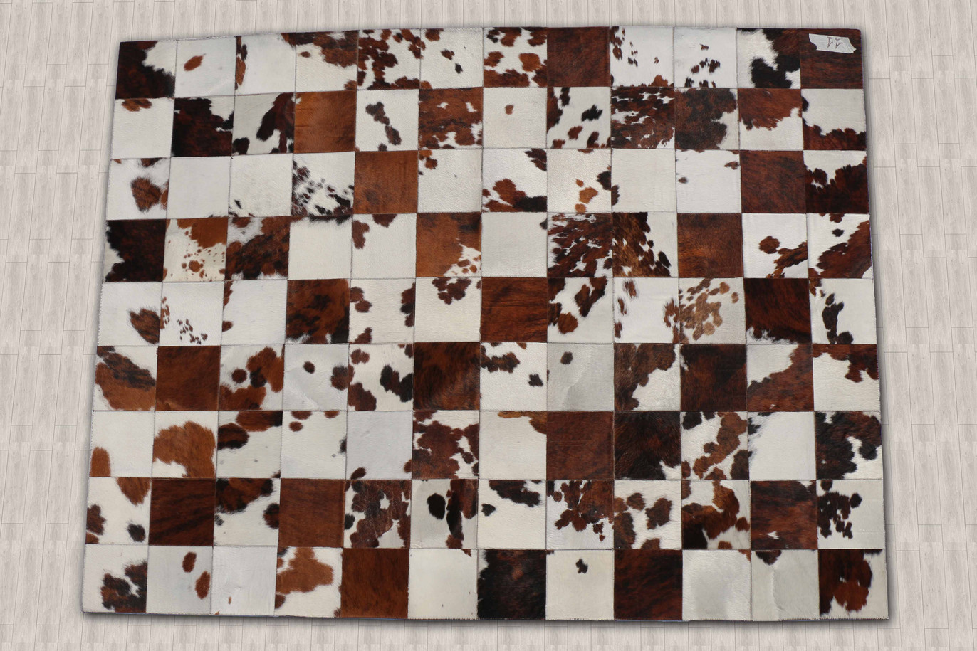 Tappeto patchwork cod.TP11