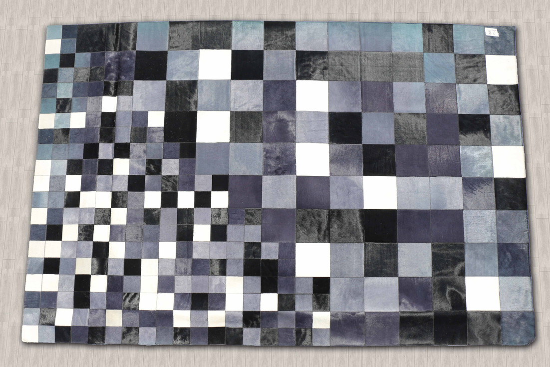 Tappeto patchwork cod.TP23