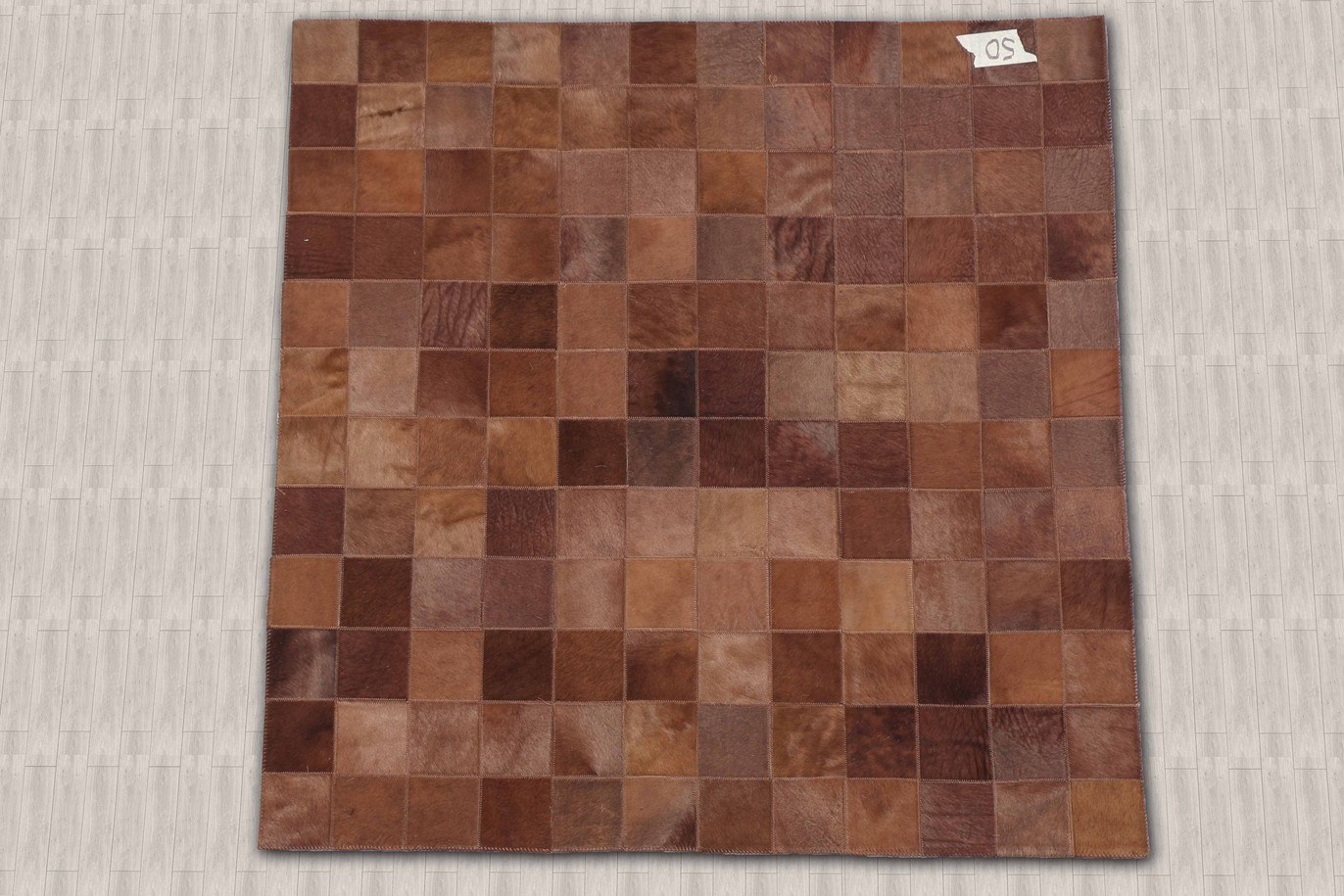 Tappeto patchwork cod.TP50