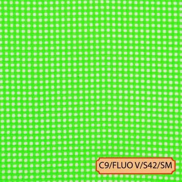 C9/FLUO V/S42/SM