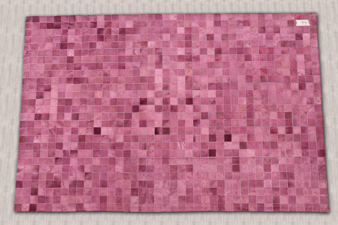 Tappeto patchwork cod.TP44