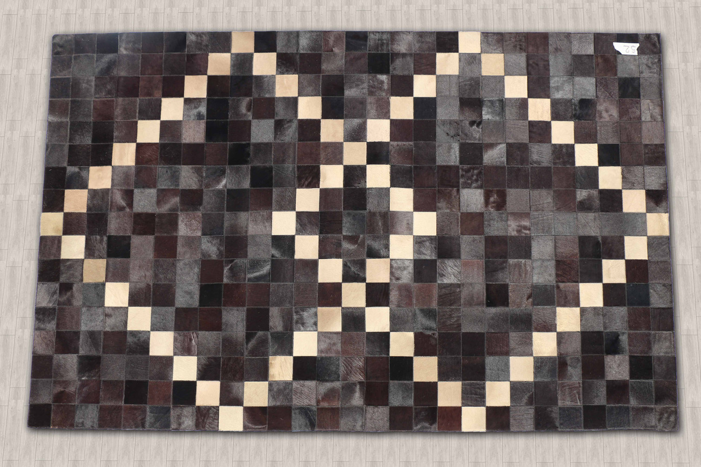 Tappeto patchwork cod.TP52