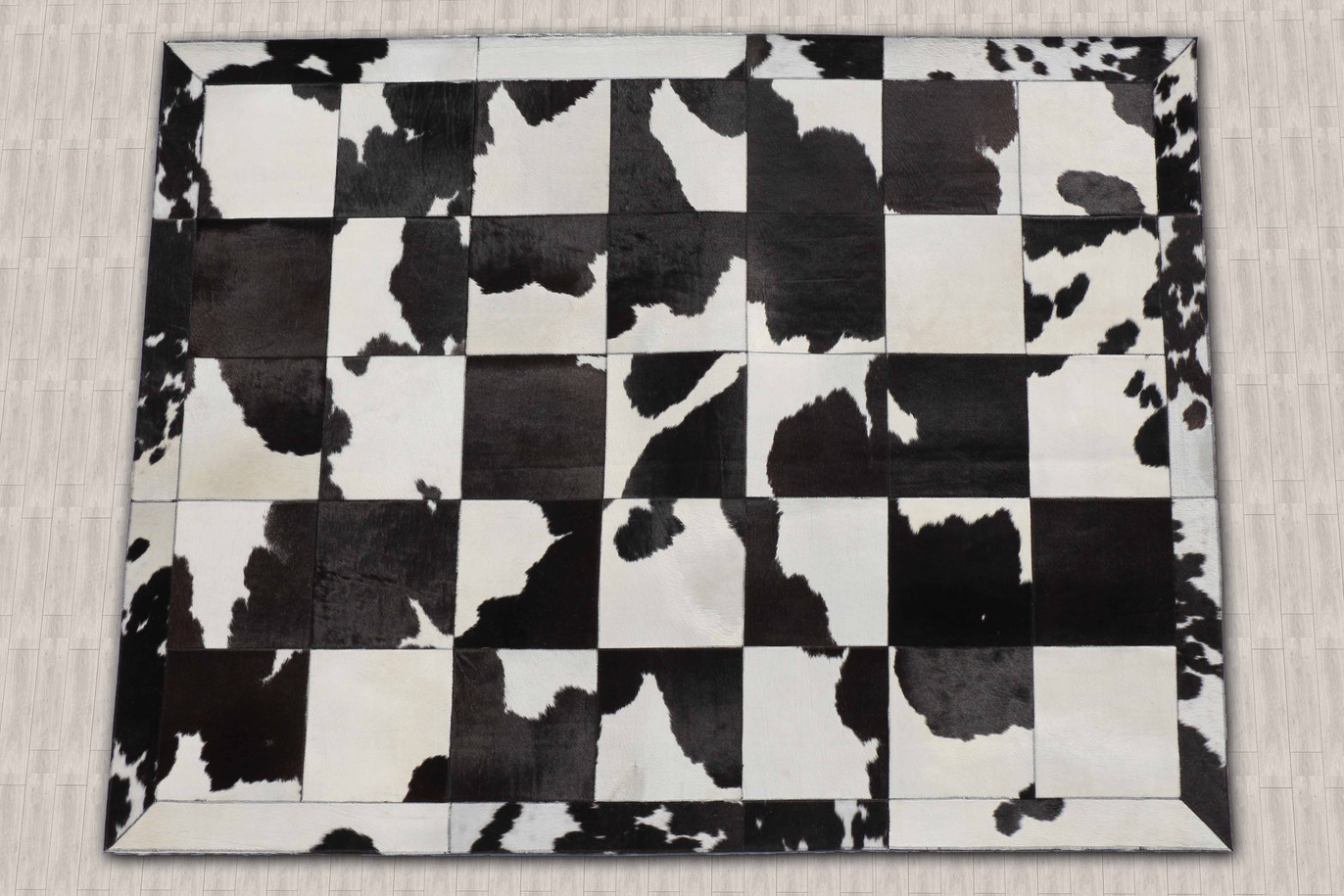 Tappeto patchwork cod.TP04