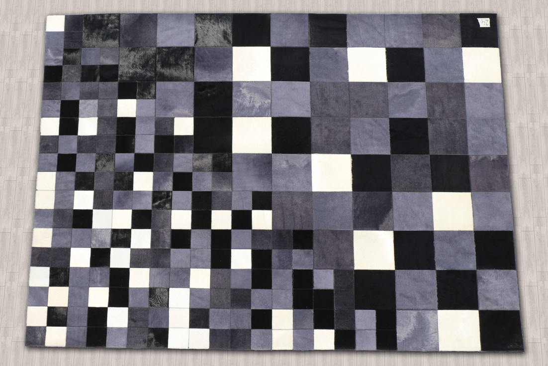 Tappeto patchwork cod.TP24