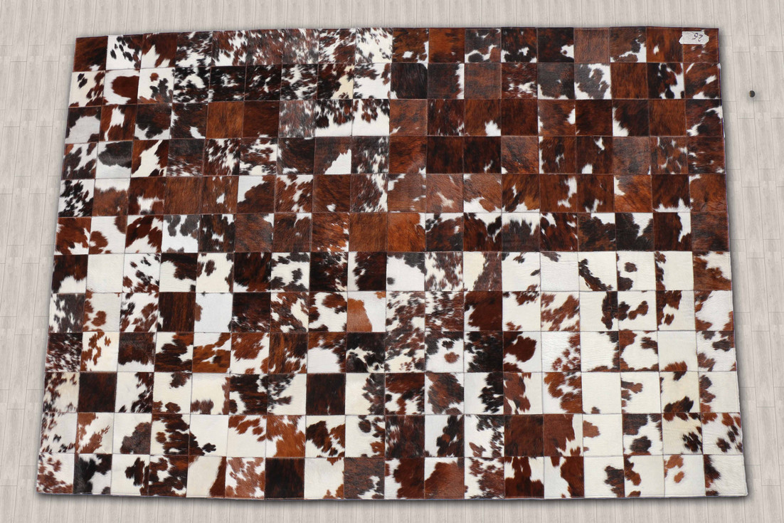 Tappeto patchwork cod.TP26