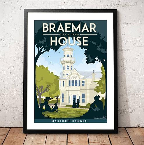 Braemar House