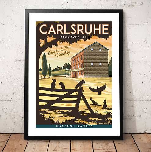 Carlsruhe