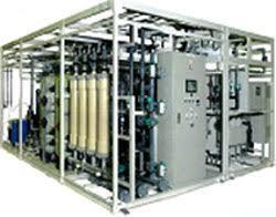 純水製造装置