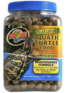 Natural Aquatic Turtle Food.JPG