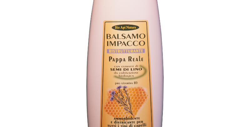 Balsamo Pappa Reale