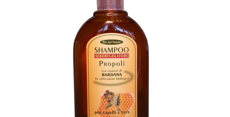 Shampoo al Propoli