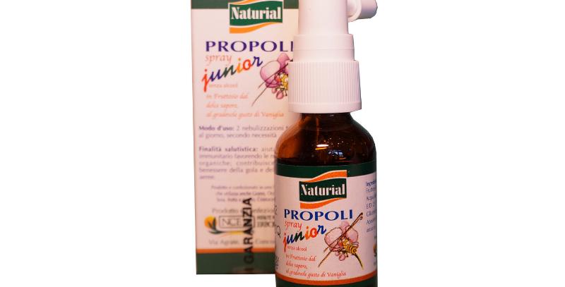 Propoli spray