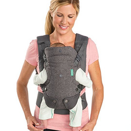 Top 5: BABY CARRIERS
