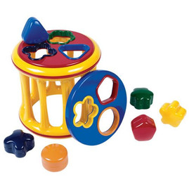 Top 5: Toys - Early Childhood