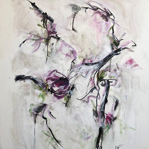 Violet Dance