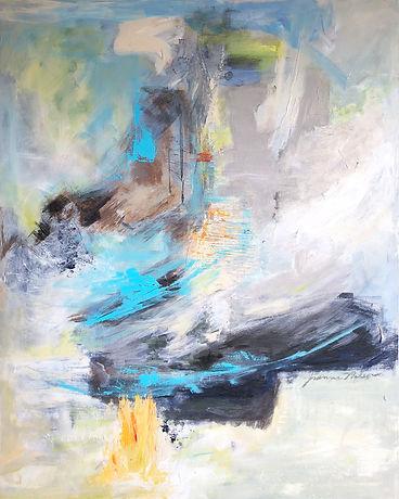 Take Down_24x30_acrylic on canvas_2016_$