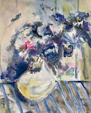 Fresh_Acrylic on Canvas_28'x22'_2019_$65
