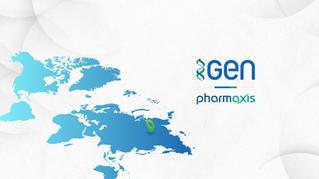 Pharmaxis İle Ortaklığımıza Rusya Pazarını Da Ekledik