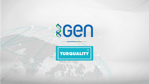 We Are Included In TURQUALITY®