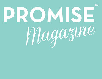 Promise Bespoke Wedding Magazine