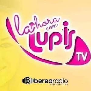 Entrevista con Lupis TV (México)
