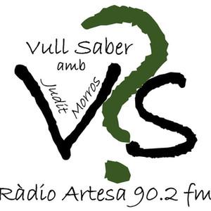 Entrevista en Ràdio Artesa de Segre