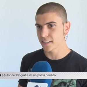 Entrevista en Balaguer TV