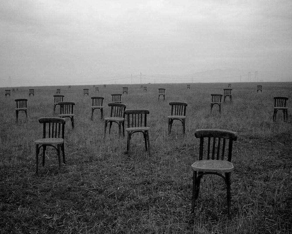 Poemas Kahn: Soledad