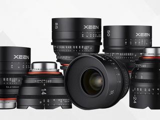 Review on Xeen Lenses